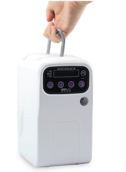 万博彩票app官网便携氧气机(2.5公斤带电池)